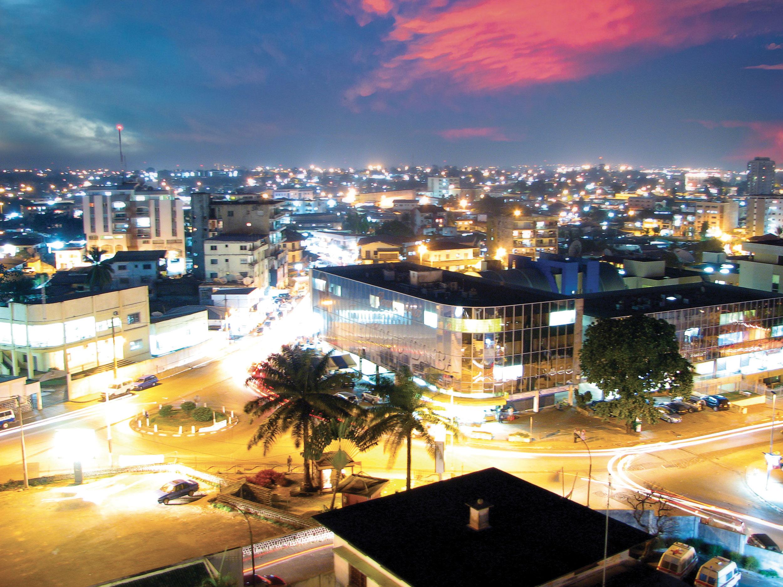L'annuaire Professionnel des Entreprises du Gabon