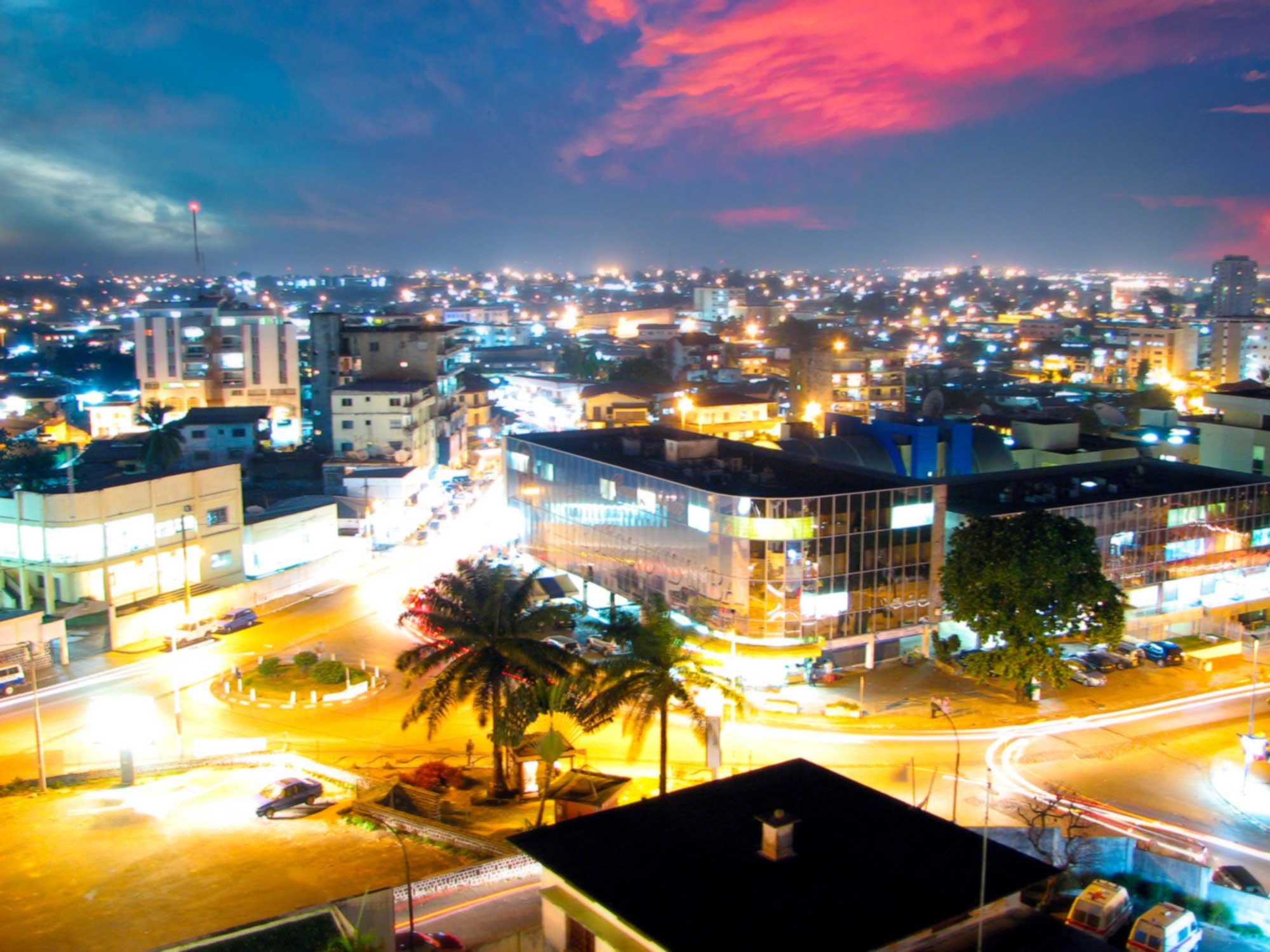 L'annuaire Professionnel des Entreprises d'Afrique