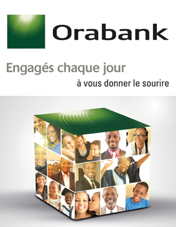 Module Orabank gabon