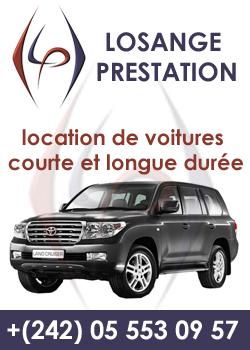 Losange Prestation Congo Module SA 11_2017