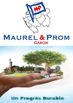 MAUREL & PROM Gabon Module 11_2017