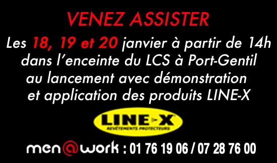 Linex EV POG 18_1_18